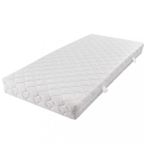Mosható matrac huzattal 200 x 180 x 17 cm