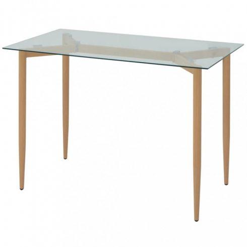 Étkezőasztal 120x70x75 cm